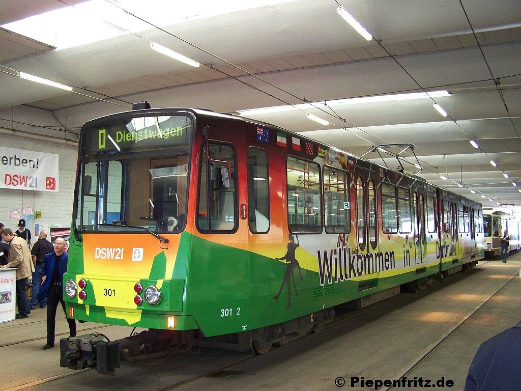 Dortmund - DSW21